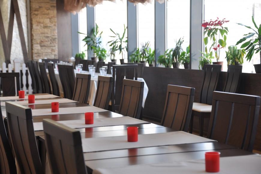 Ресторант  Happy Land